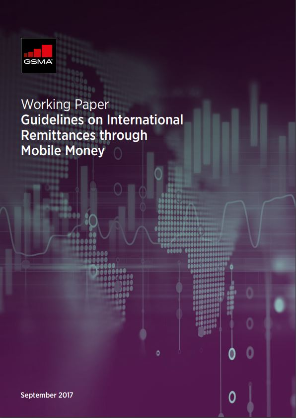 Guidelines on International Remittances through Mobile Money image