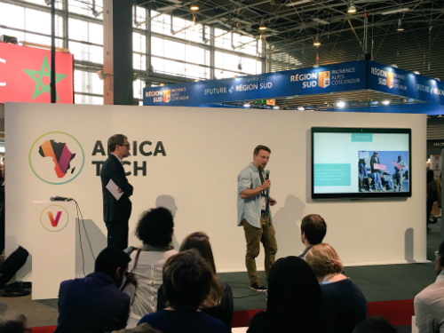 Our three takeaways from VivaTech's AfricaTech - Lynk