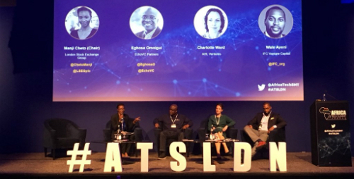 The African tech scene was in London this month - here are our takeaways