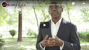 The Chairman of Econet Wireless explains why digital and financial inclusion of women is important