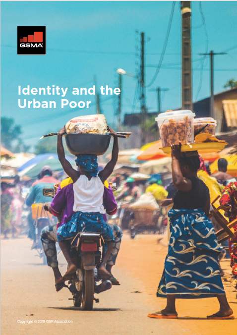 Identity and the Urban Poor image