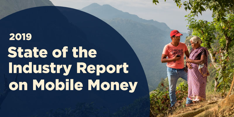 GSMA Report Highlights That Mobile Money Accounts Now Exceed One Billion Worldwide