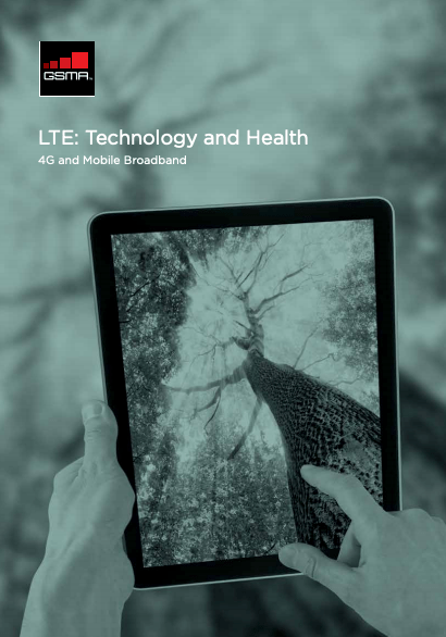 LTE Technology and Health image