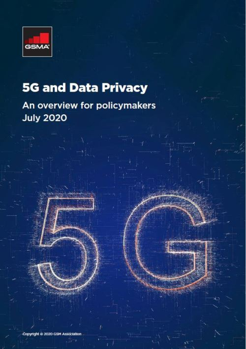 5G and Data Privacy image