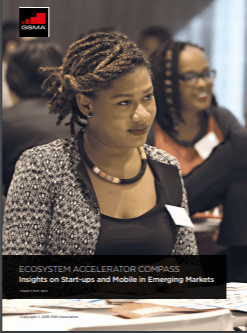 Ecosystem Accelerator Compass: Insights on Start-Ups and Mobile in Emerging Markets, Issue 5 image