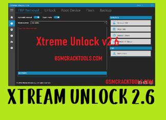 Xtreme Unlock Tool