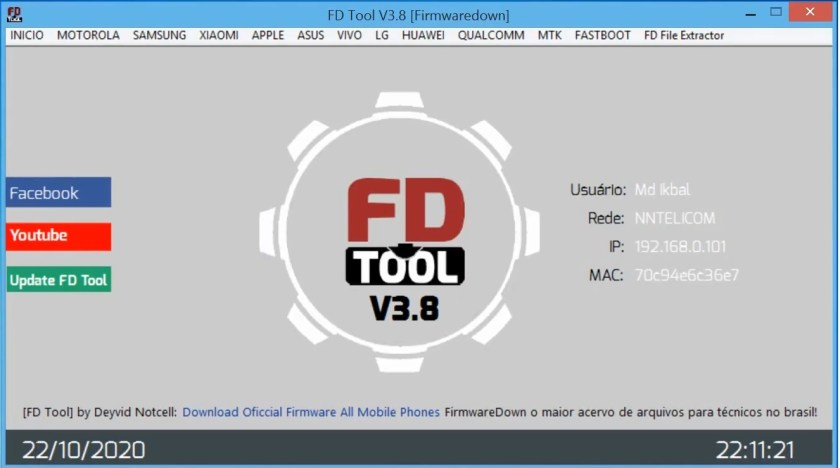 All FRP Unlock Tool for PC