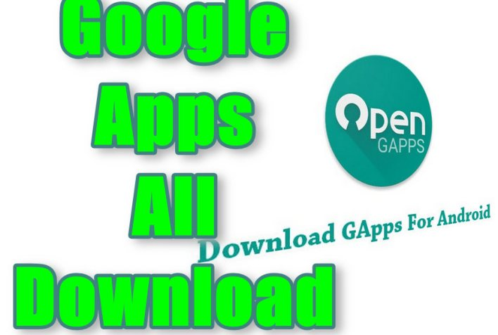 How To Download Gapps For Android Mobile 2020 Edition? 1
