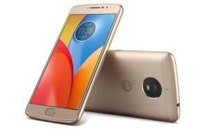 Moto E4 Plus / Fot. Motorola