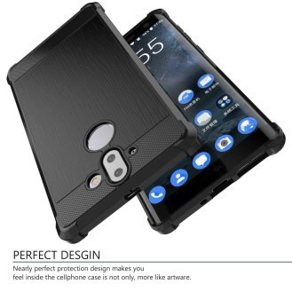 Nokia 9 w etui / Amazon