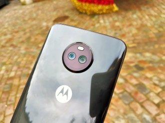 Moto X4 / fot. gsmManiaK.pl