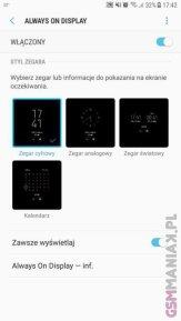 Samsung Galaxy J7 (2017) / fot. gsmManiaK.pl