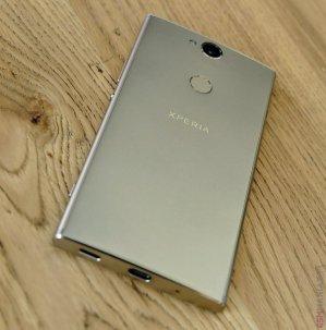Sony Xperia XA2 Plus / fot. gsmManiaK
