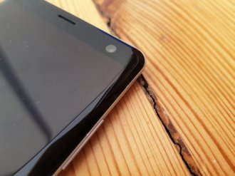 Sony Xperia XZ3 / fot. gsmManiaK.pl