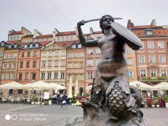 warsaw coat of arms mermaid 3_wynik