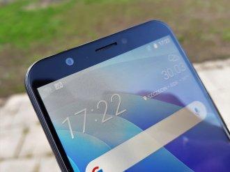 HTC Desire 12s / fot. gsmManiaK.pl