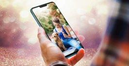 LG V40 ThinQ / fot. producetna