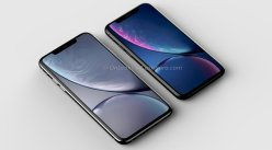 iPhone XI Max/fot. OnLeaks