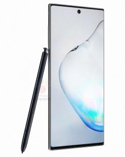 Galaxy Note 10 / fot. WinFuture