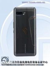 ASUS ROG Phone 2/fot. TENAA via SlashLeaks