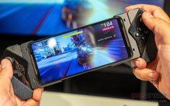 Gamepad Kunai / fot. GSMArena