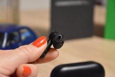 Razer Hammerhead True Wireless: budowa słuchawki (1) / fot. techManiaK