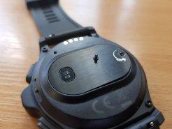 Kospet Prime SE: wielkość śrubki mocującej klapkę
