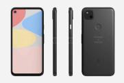Google Pixel 4a/fot. Pigtou