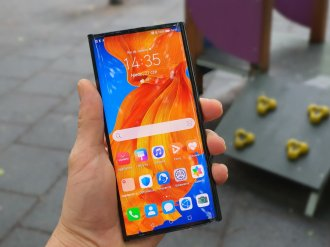 Huawei Mate Xs / fot. gsmManiaK.pl