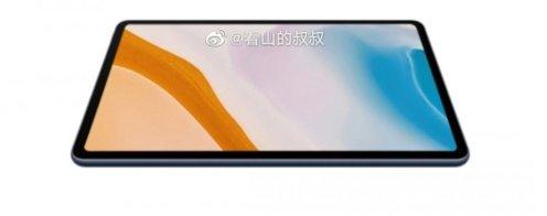 Huawei MatePad C5 10/fot. Weibo