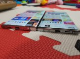 Samsung Galaxy Note10+ vs Samsung Galaxy Note20 Ultra / fot. gsmManiaK.pl