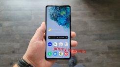 Samsung Galaxy S20 FE / fot. Jimmy Is Promo