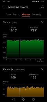 Huawei GT 2 Pro wyniki ze spaceru (6)