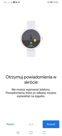 Parowanie Oppo Watch (6)