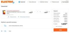 Promocyjna cena Xiaomi Mi 10 Lite w Electro