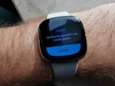 Fitbit Sense badanie EKG (3)