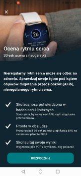 Fitbit Sense test EKG (1)