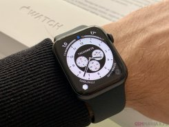 Apple Watch Series 6 / fot. gsmManiaK.pl