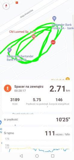 VeryFitPro wyniki treningu (5)