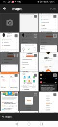 Mibro Fit: możliwości personalizacji (1)