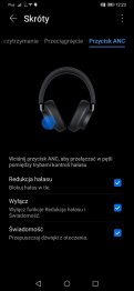 AI Life aplikacja do Huawei FreeBuds Studio (7)
