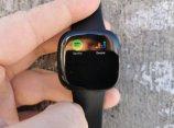 Fitbit Versa 3 menu (5)