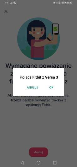 Fitbit parowanie (12)