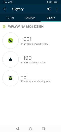 Fitbit trening siłowy (5)