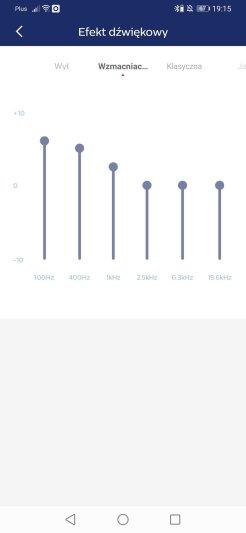 Philips Headphones główne ekrany (2)