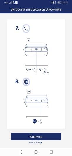Philips Headphones sterowanie (6)