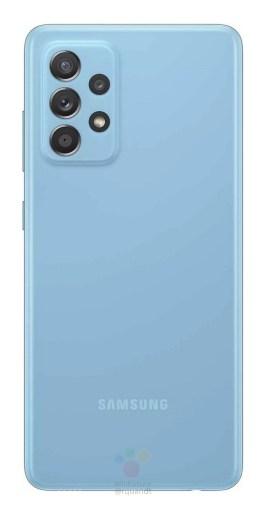Samsung Galaxy A52 (5G) / fot. WinFuture