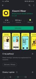 Xiaomi Wear instalacja (1)