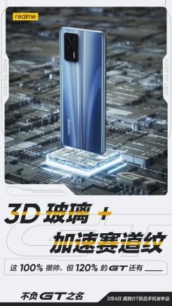 realme GT 5G / fot. producenta
