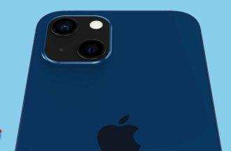 iPhone 13/fot. PhoneArena